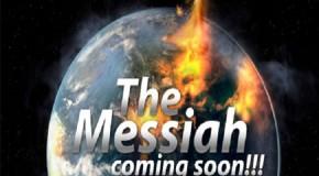 Signs of The Coming Messiah: Major War Between Iran and Saudi Arabia