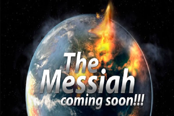 Signs of The Coming Messiah Major War Between Iran and Saudi Arabia
