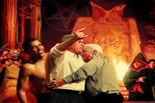 The Hidden History of the Incredibly Evil Khazarian Mafia (Updated)