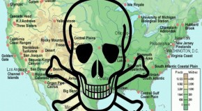 CATASTROPHIC NATIONAL DISASTER IMMINENT? Why Has the United Nations Purchased Most National Parks and Targeting Major Cities in the USA? The Truth Will Stun You! (VIDEOS & PHOTOS]