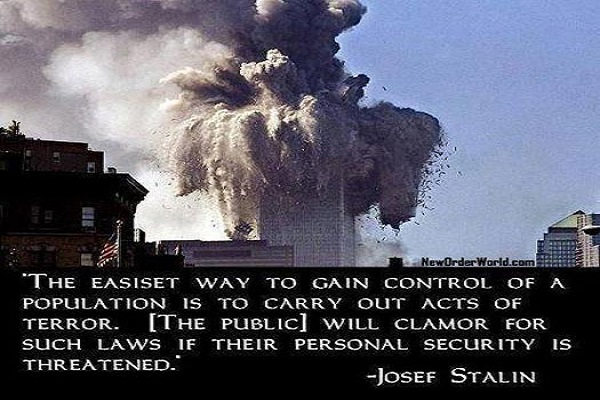 Video: Overwhelming EVIDENCE that 9/11 WAS a False Flag Operation ….Who Did It & Why