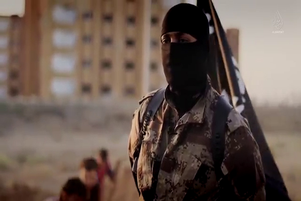 'War with ISIS' propaganda campaign ramps-up full-force