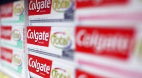 Chemical Found In Colgate Total Toothpaste Linked To Cancer