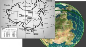 Zetatalk: India Will Become South Pole: 1.3 Billion Driven Under Waves?