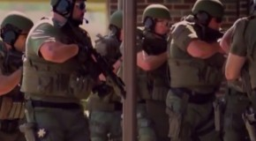 Ft. Hood source claims certain Army personnel being trained for martial law and house to house raids ahead of Jade Helm