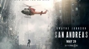 Is 'San Andreas' A Cryptic Warning About What Is Going To Happen In America's Future?