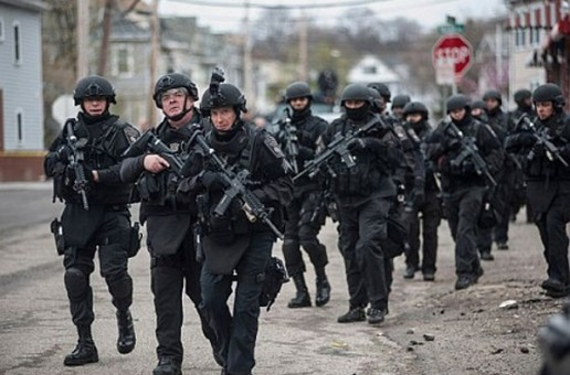 Is Martial Law Justified If ISIS Attacks?