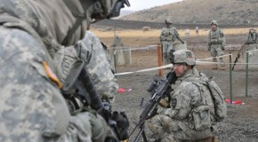 Military Reveals Martial Law and Dissident Extraction Plans for US Citizens