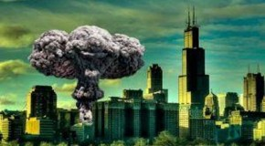 The False Flag Road to Martial Law & WW III Still Runs Through Chicago
