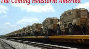The Secret Goals of Jade Helm Are Leaking out