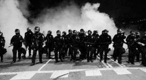 """Are you ready for a """"Long Hot Summer""""? The prospects for urban riots are hyped as a breach of domestic security"""
