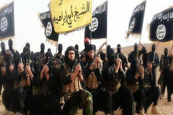US Army Special Operations Officer to Reveal that ISIS is Controlled By the CIA