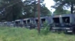 Update JADE HELM: WTF Are Turkish Missile Launchers Doing Stashed in the Texas Woods