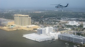 Biloxi mayor approves Jade Helm training session this summer, 24/7 overhead surveillance already in place: Youtuber