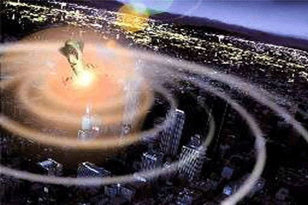 """'Mature' EMP Weapon Ready for War """"Render Enemy's Electronics, Data Systems Useless"""""""