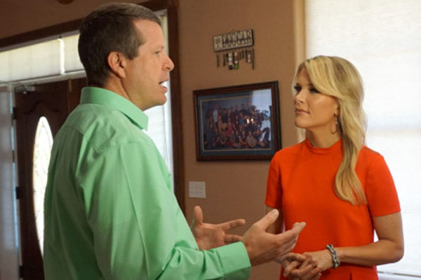 Fox News May Have Helped The Duggars Cover Up New Child Abuse Investigation In Arkansas