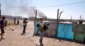 Gaza beach bombing that killed four boys was legal, says Israeli army