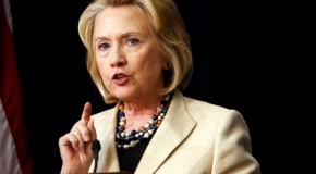 Hillary Clinton Says Christianity Must Change To Accommodate Abortion-On-Demand (VIDEO)