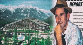 How Drudge Helped Take Bilderberg Mainstream
