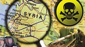 Huge Explosion In Latakia Reveals US HRW Hypocrisy