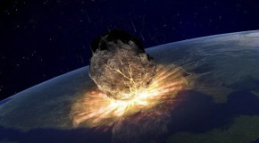It's OK, the world WON'T end in September: Nasa forced to address radical claims a giant asteroid will soon destroy humanity