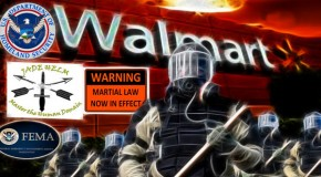 World War III, Walmart, FEMA Camps, Jade Helm: A Clergy Response Team Insider Reveals What Lies Ahead