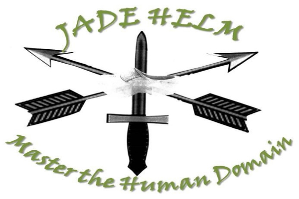 Where's your place in Jade Helm Mastering the Human Domain