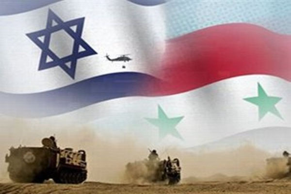 """Israel """"Drills"""" Ground Incursion In Syria Pretext Fighting Terror Israel Helped Create"""