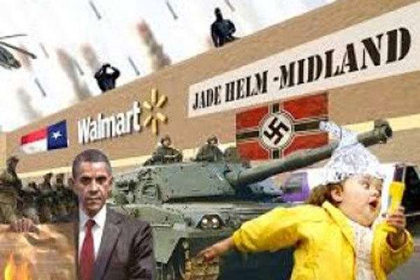 Jade Helm Martial Law Forces Are Completely Occupying Every Corner of America