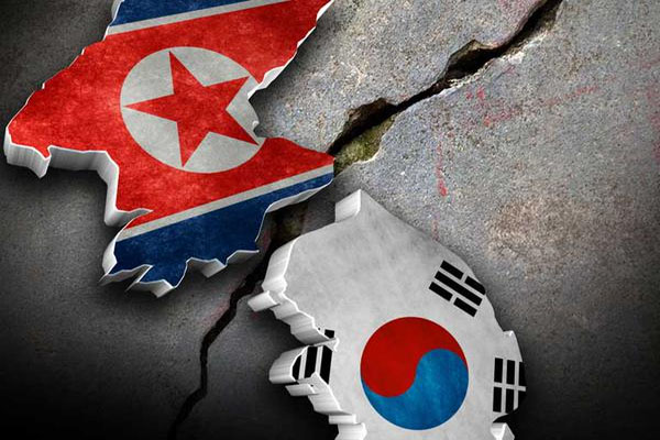 WW3 ALERT North Korea & South Korea Have Just Started Firing on Each Other