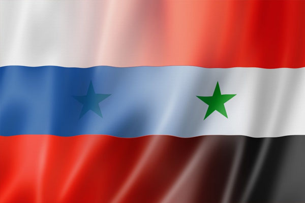 Are Russians Sending Military Support To Syria Potential For Conflict With NATO