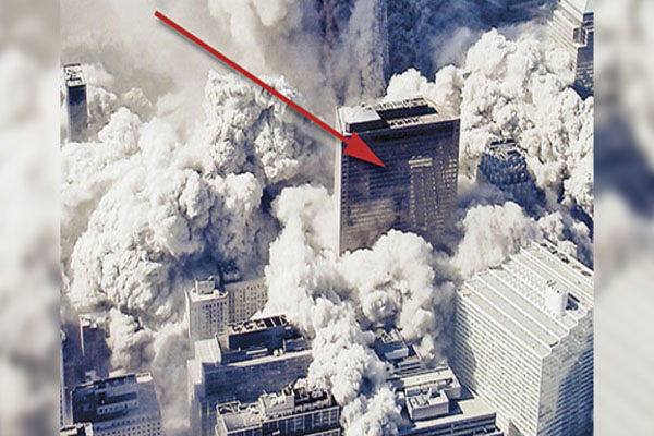 EVERY AMERICAN MUST SEE THIS Researcher, Author & Flight Attendant Drops 911 False Flag Mind Blowing PROOF