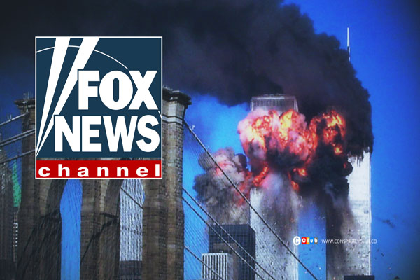 The Notorious Banned FOX 911 News Footage Linking Israeli Mossad