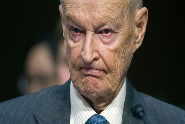 Brzezinski Calls For 'Retaliation' Against Russia For Fighting ISIS
