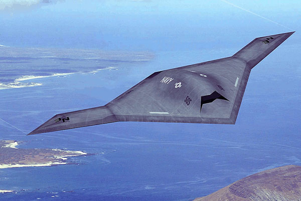 Business of War Drone Market Expected to Double by 2024