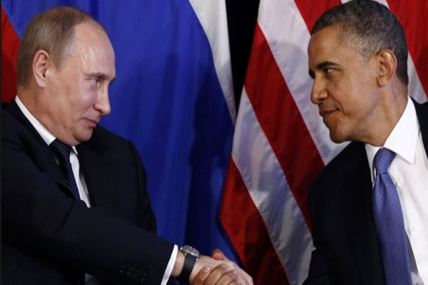 Did Putin Just Checkmate Obama On New World Order's WWIII