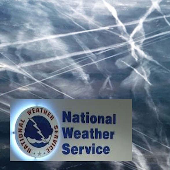 "Government Implements Illegal ""Gag Order"" On National Weather Service And NOAA Employees"