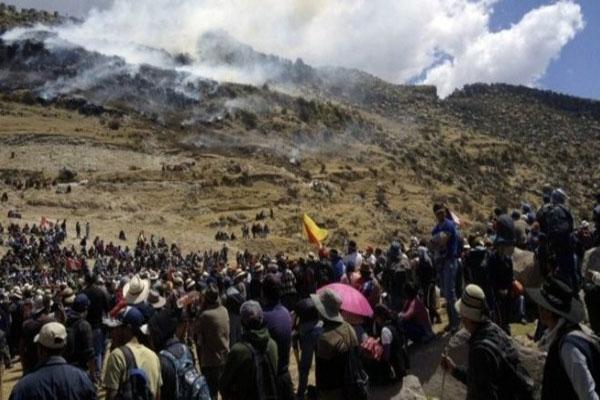 Peru Declares State of Emergency