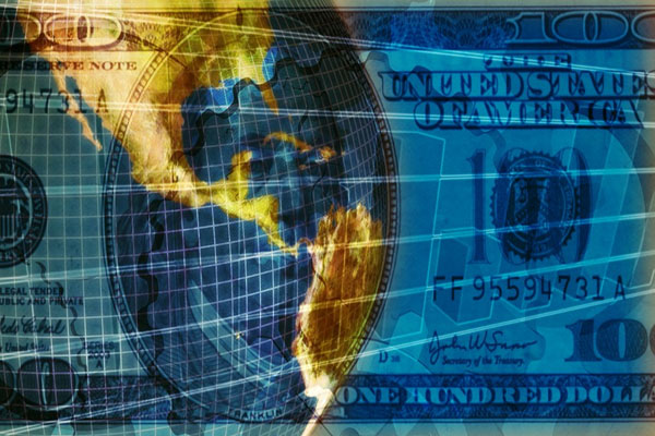Dollar Has Already Caused A Global Recession And Now The Fed Is Going To Make It Worse