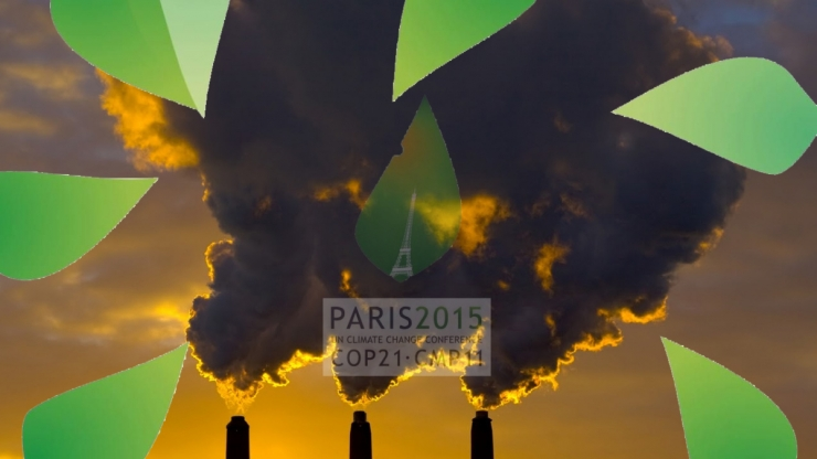 Global Banks Carve Up the World Ahead of COP21 Paris