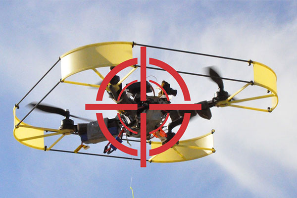 Penalties Continue For Downing Drones FAA Seeks Mandatory Registration