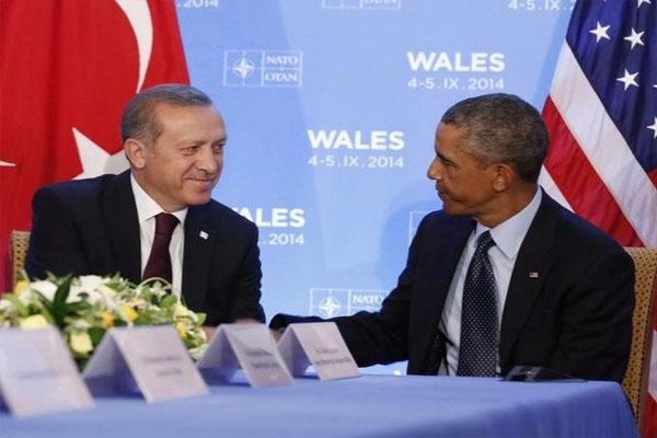 Turkey Joint Operation