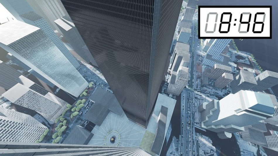 Virtual Reality Simulation Lets Gamers Experience 9 11 Attack