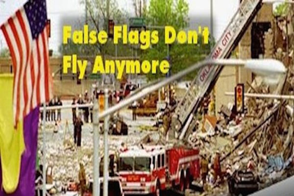 When False Flags Don't Fly