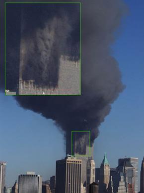 Facein Smoke WTC