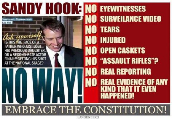 Sandy Hook Redux Obama officials confirm that it was a drill and no children died