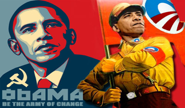 """Obama civile Forza di Sicurezza prende il controllo di immigrati internamento Camps """"rispettare camicie brune legge"""""""
