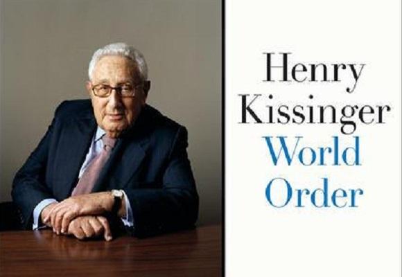 Ordine Mondiale da Henry Kissinger