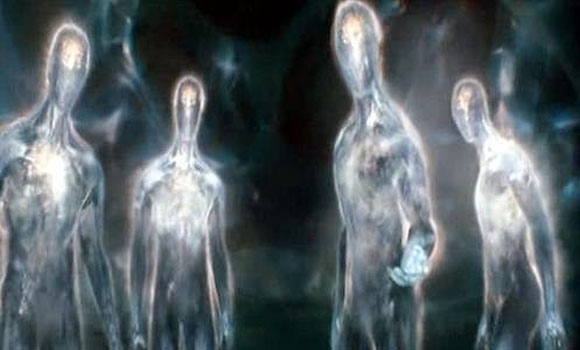 The FBI Acknowledges Visits Of Beings From Other Dimensions